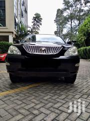 Toyota Harrier 2007 Black | Cars for sale in Nairobi, Roysambu