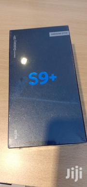 Samsung Galaxy S9 Plus 64 GB Blue   Mobile Phones for sale in Nairobi, Nairobi Central