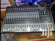 Yamaha 16 Channels Plain Mixer | Audio & Music Equipment for sale in Nairobi, Nairobi Central