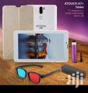 New Atouch A7 8 GB Silver | Tablets for sale in Nairobi, Nairobi Central