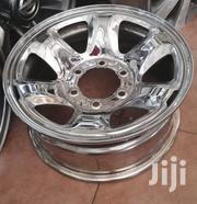 Chrome Ordinary Rims Size 16set | Vehicle Parts & Accessories for sale in Nairobi, Nairobi Central