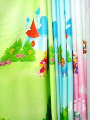 Cartoon Themed Curtains | Home Accessories for sale in Nairobi, Kileleshwa