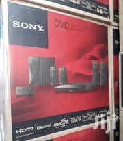Sony DAV-DZ350 5.1ch DVD 1000W Home Theatre System | Audio & Music Equipment for sale in Nairobi, Nairobi Central