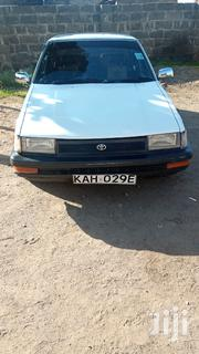 Toyota Corolla 1998 White | Cars for sale in Nakuru, Nakuru East