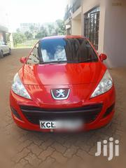 Peugeot 207 2010 1.6 XS Red | Cars for sale in Nairobi, Nairobi Central