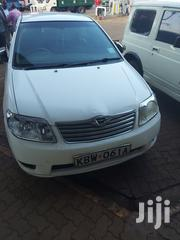 Toyota Corolla 2007 1.6 VVT-i White | Cars for sale in Uasin Gishu, Racecourse
