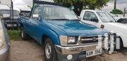 Toyota Hilux 2002 Green | Cars for sale in Nairobi, Lower Savannah