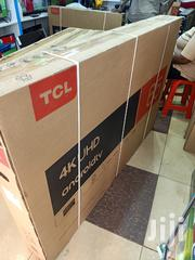 TCL 65 Inch 4kuhd C6 | TV & DVD Equipment for sale in Nairobi, Nairobi Central
