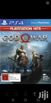 God of War Ps4 | Video Games for sale in Nairobi, Kasarani