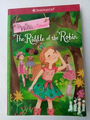 The Riddle Of The Robin | Books & Games for sale in Nairobi, Nairobi Central