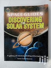 Discovering The Solar System | Books & Games for sale in Nairobi, Nairobi Central