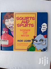 Squirts And Spurts | Books & Games for sale in Nairobi, Nairobi Central