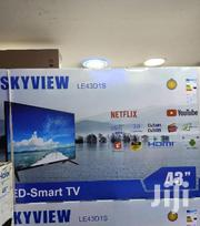 Skyview 43 Inch Smart Tv | TV & DVD Equipment for sale in Nairobi, Nairobi Central