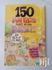 Fun Facts Found In The Bible | Books & Games for sale in Nairobi, Nairobi Central