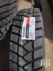 315/80r22.5 Rodeo Tyres Is Made in China | Vehicle Parts & Accessories for sale in Nairobi, Nairobi Central