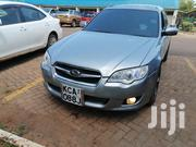 Subaru Legacy 2008 2.0 R Silver | Cars for sale in Kakamega, Shirere