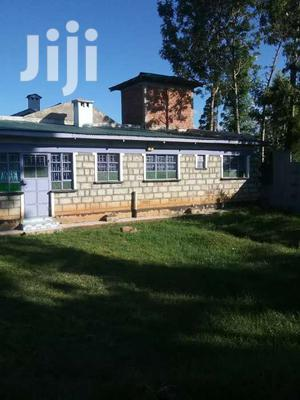 4 Units Of Two Bed Roomed  Housesandon Sale On 1/4 An Acre In Eldoret.