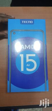 New Tecno Camon 15 Air 64 GB Black | Mobile Phones for sale in Nairobi, Nairobi Central