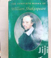 The Complete Works Of William Shakespear | Books & Games for sale in Nairobi, Nairobi Central