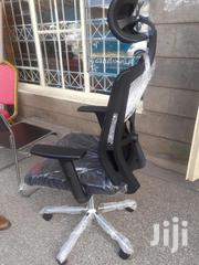 Orthopedic Mesh Chairs Ksh. 17,500 With Free Delivery | Furniture for sale in Nairobi, Nairobi West