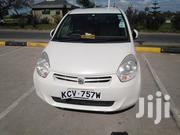 Toyota Passo 2013 White | Cars for sale in Nairobi, Ruai