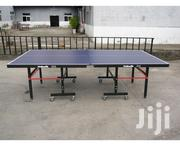 New Foldable Tennis Tables   Sports Equipment for sale in Nairobi, Utalii