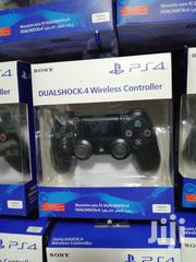 Ps4 Pads New   Video Game Consoles for sale in Nairobi, Nairobi Central