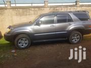 Toyota Surf 2008 Gray | Cars for sale in Nakuru, Soin (Rongai)