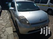 Toyota Passo 2007 Gray | Cars for sale in Nakuru, London