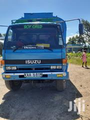 Isuzu Fvr | Trucks & Trailers for sale in Nyeri, Naromoru Kiamathaga
