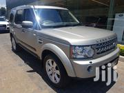 Land Rover Discovery 2013 Beige | Cars for sale in Nairobi, Karen