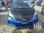 Honda Fit 2013 Blue | Cars for sale in Mombasa, Shimanzi/Ganjoni