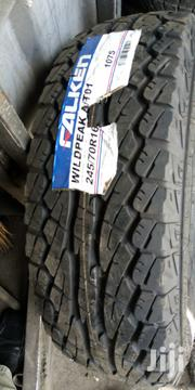 245/70r16 Falken Tyre's Is Made in Thailand | Vehicle Parts & Accessories for sale in Nairobi, Nairobi Central
