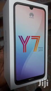 New Huawei Y7 Prime 64 GB   Mobile Phones for sale in Nairobi, Nairobi Central