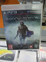 PS3 Shadow of Mordor | Video Games for sale in Nairobi, Nairobi Central