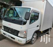Mitsubishi Canter 2010 White | Trucks & Trailers for sale in Mombasa, Majengo