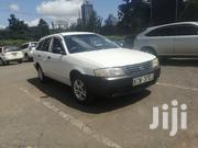 Nissan Advan 2007 White | Cars for sale in Nairobi, Kilimani