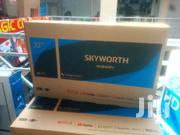 Skyworth 32 Inches Smart Android Tv | TV & DVD Equipment for sale in Nairobi, Nairobi Central