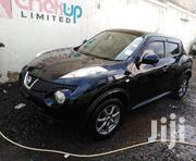 Nissan Juke 2012 Black | Cars for sale in Kajiado, Entonet/Lenkisim
