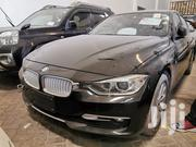 BMW 320i 2012 Black | Cars for sale in Mombasa, Majengo