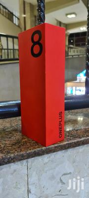 New OnePlus 8 128 GB Black | Mobile Phones for sale in Nairobi, Nairobi Central