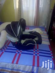 Baby Carry Cot And Car Seat Used For 2 Months Only | Children's Gear & Safety for sale in Mombasa, Bamburi