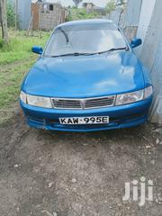 Mitsubishi Lancer / Cedia 1998 Blue | Cars for sale in Kajiado, Ongata Rongai