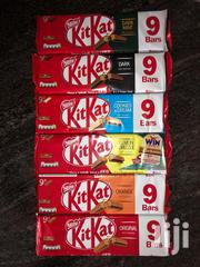 Kitkat 9bars | Meals & Drinks for sale in Mombasa, Mkomani