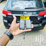 Subaru Legacy Spare Key | Vehicle Parts & Accessories for sale in Nairobi, Parklands/Highridge