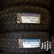 265/50r20 112S Blackbear AT Tyre's Is Made in China | Vehicle Parts & Accessories for sale in Nairobi, Nairobi Central