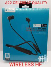 Celebrat A22 Stereo Wireless Bluetooth Earphones. | Headphones for sale in Nairobi, Nairobi Central