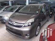 Toyota ISIS 2013 Gray | Cars for sale in Mombasa, Shimanzi/Ganjoni