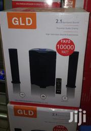 GLD 2.1 Sub Woofer | Audio & Music Equipment for sale in Nairobi, Nairobi Central