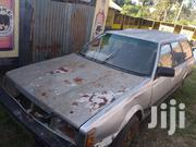 Subaru 1600 1990 Silver | Cars for sale in Meru, Igoji East